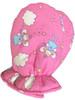 Cuddlz Pink Fairy Pattern Brushed Cotton Adult Baby Mittens ABDL Fetish