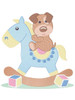 Doggy Horse ABDL Clothing Personalisation for Adult Babies