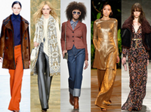 Top 10 Trends for Fall 2015