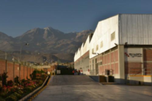Inca Tops Reveals Brand New Eco-Factory