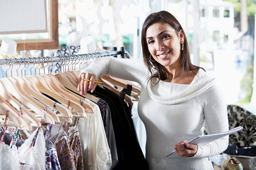 ​Buying For A Small Boutique: Strategic Planning and Ordering Inventory