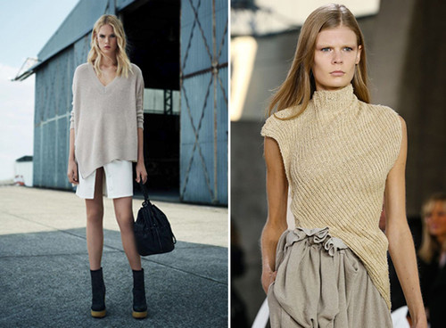 Top Trends for Spring 2015