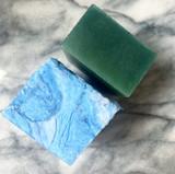 Blue Jungle-Shampoo & Body Wash Bar
