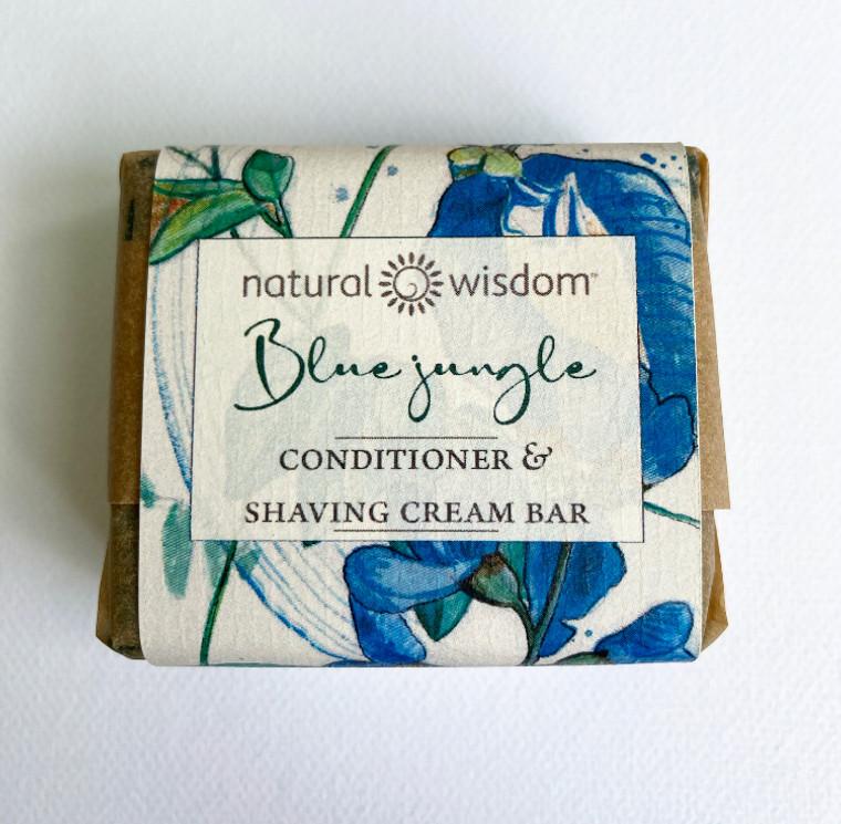 Blue Jungle Conditioner & Shaving Cream