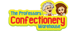 The Professors Online Lolly Shop and Confectionery Warehouse