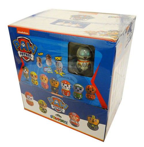 Flipperz - Paw Patrol Lucky Dip, by Confectionery Trading Company,  and more Confectionery at The Professors Online Lolly Shop. (Image Number :16857)