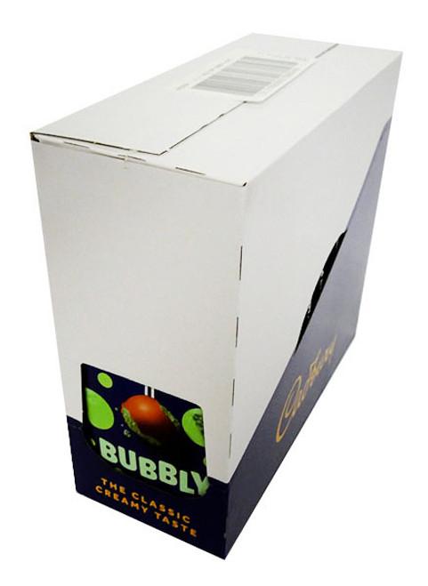 Cadbury Dairy Milk Bubbly Mint ( 160g x 11 in a box)