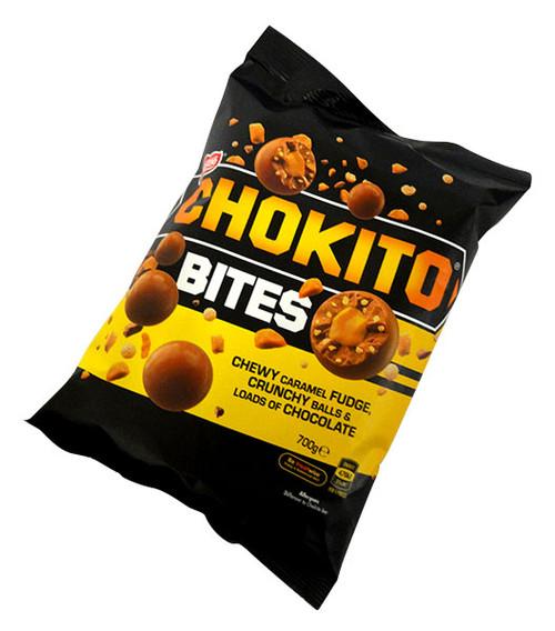 Nestle Chokito Bites (700g bag)