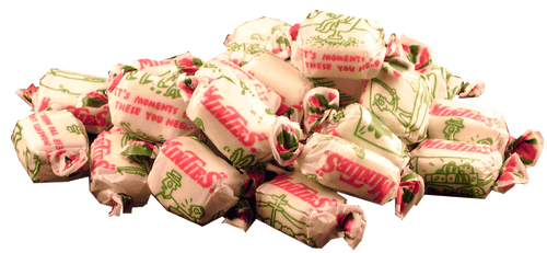 Allens Minties, by Allens Confectionery,  and more Confectionery at The Professors Online Lolly Shop. (Image Number :1898)