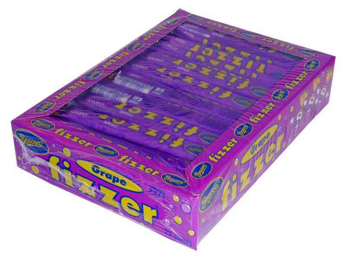 Beacon Fizzers - Grape, by Beacon,  and more Confectionery at The Professors Online Lolly Shop. (Image Number :2006)