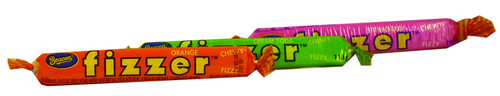 Beacon Fizzers - Strawberry, by Beacon,  and more Confectionery at The Professors Online Lolly Shop. (Image Number :2231)