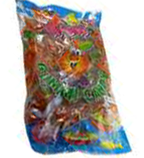 Trolli Friendship Rings 2kg Bulk Bag, by Trolli,  and more Confectionery at The Professors Online Lolly Shop. (Image Number :7902)