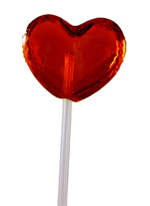 Tall Treats - Happy Hearts, by The Professors Tasty Technology,  and more Confectionery at The Professors Online Lolly Shop. (Image Number :2353)