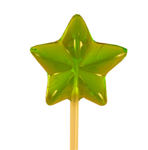 Tall Treats - Super Stars, by The Professors Tasty Technology,  and more Confectionery at The Professors Online Lolly Shop. (Image Number :2361)