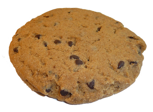 Krimpi s Choc Chip Cookie, by Krimpis,  and more Snack Foods at The Professors Online Lolly Shop. (Image Number :3109)