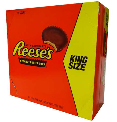 Reeses Big Cup, by Reeses,  and more Confectionery at The Professors Online Lolly Shop. (Image Number :4403)