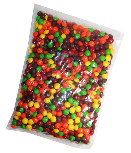 Skittles - Fruit, by Mars,  and more Confectionery at The Professors Online Lolly Shop. (Image Number :7158)