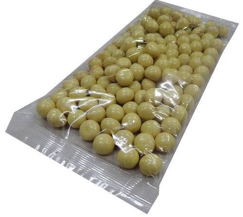 Everfresh - White Choc Raspberries, by Everfresh Confectionery/Other,  and more Confectionery at The Professors Online Lolly Shop. (Image Number :4475)