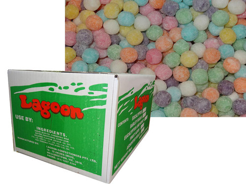 Fizzoes Box, by Lagoon Confectionery,  and more Confectionery at The Professors Online Lolly Shop. (Image Number :6090)