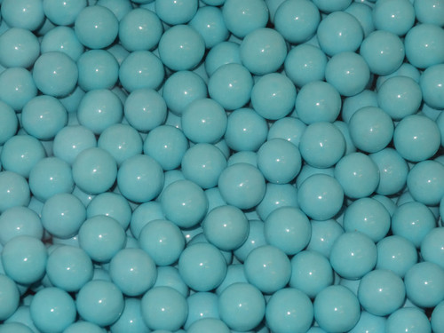Sixlets - Powder Blue, by Sixlets,  and more Confectionery at The Professors Online Lolly Shop. (Image Number :5051)