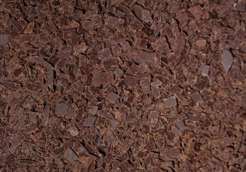 Dark Choc Flake Pieces, by Dollar Sweets,  and more Confectionery at The Professors Online Lolly Shop. (Image Number :5570)