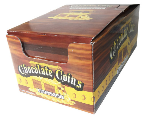 Cosmic Gold Coins, by Other/Sweet Season,  and more Confectionery at The Professors Online Lolly Shop. (Image Number :5518)
