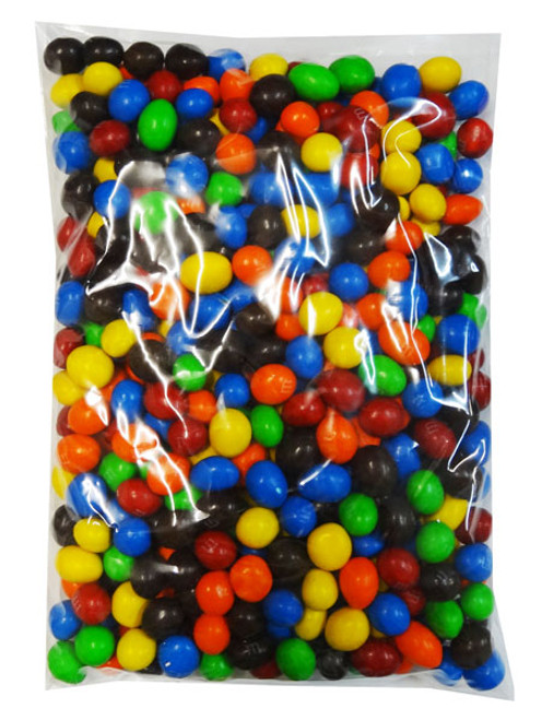 M&M Peanuts, by Mars,  and more Confectionery at The Professors Online Lolly Shop. (Image Number :8288)
