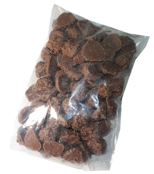 Milk Choc Coconut Rough, by Other,  and more Confectionery at The Professors Online Lolly Shop. (Image Number :5936)