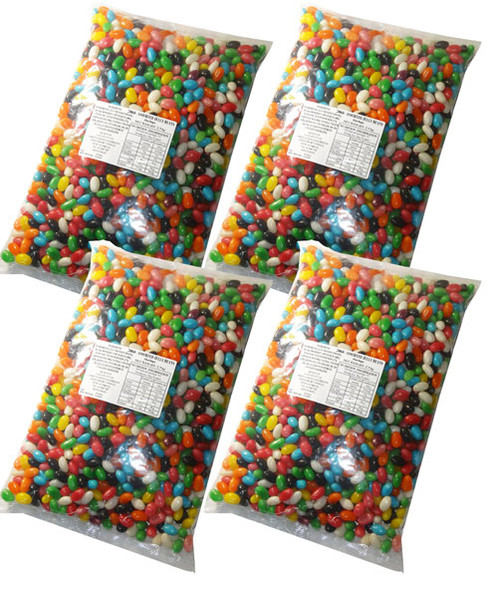Lolliland Jelly Beans - Assorted 10kg box, by Lolliland,  and more Confectionery at The Professors Online Lolly Shop. (Image Number :6035)