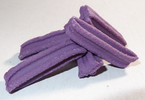 Fruit Sticks Minis - Purple Grape, by Other/Sweets of Gold,  and more Confectionery at The Professors Online Lolly Shop. (Image Number :6479)