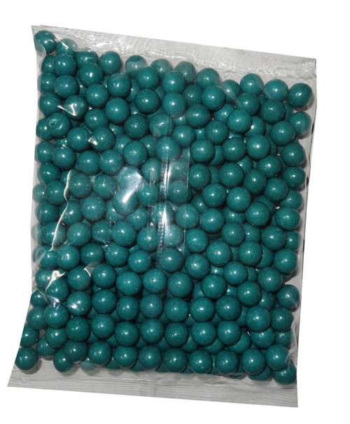 Shimmer Choc Balls - Deep Sea Blue, by Confectionery House,  and more Confectionery at The Professors Online Lolly Shop. (Image Number :6726)