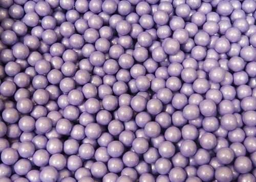 Sixlets - Shimmer Lavender, by Sixlets,  and more Confectionery at The Professors Online Lolly Shop. (Image Number :6848)