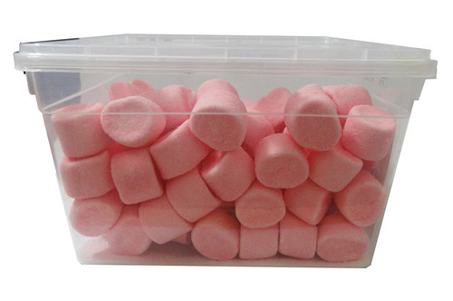 Fini Crunchy Mallow Fizz, by Fini,  and more Confectionery at The Professors Online Lolly Shop. (Image Number :7184)
