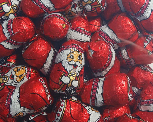 Saint Nicolas Milk Chocolate, by Jacquot,  and more Confectionery at The Professors Online Lolly Shop. (Image Number :8014)