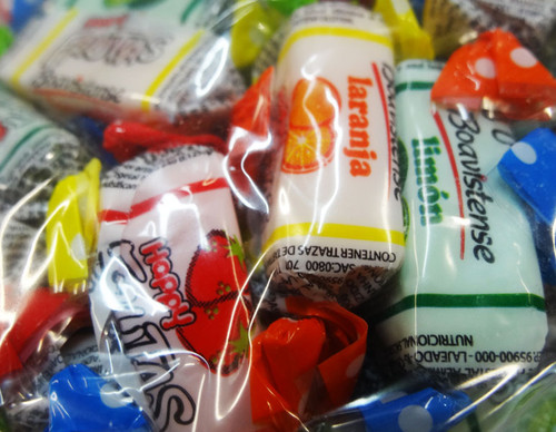 Sweet Treats Fruit Chews - Printed Wrapper, by Brisbane Bulk Supplies,  and more Confectionery at The Professors Online Lolly Shop. (Image Number :8858)