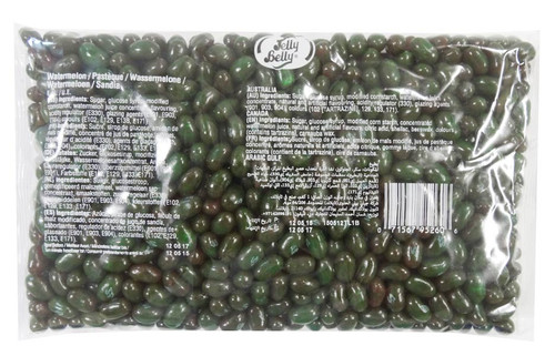 Jelly Belly - Gourmet Jelly Beans - Watermelon, by Jelly Belly,  and more Confectionery at The Professors Online Lolly Shop. (Image Number :9161)