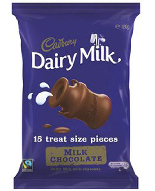 Cadbruy Dairy Milk Sharepack, by Cadbury,  and more Confectionery at The Professors Online Lolly Shop. (Image Number :9214)