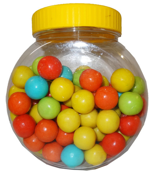 Lolliland Gum Balls, by Lolliland,  and more Confectionery at The Professors Online Lolly Shop. (Image Number :9546)
