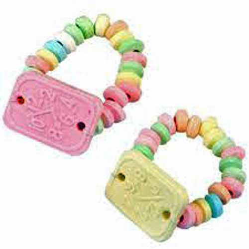 Candy Watch - Individually wrapped, by Candy Brokers,  and more Confectionery at The Professors Online Lolly Shop. (Image Number :9570)