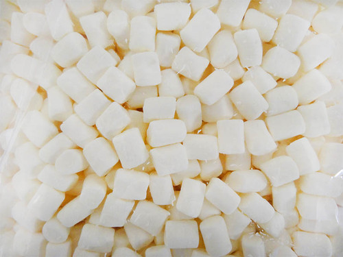 Lolliland Mini Marshmallows - White, by Brisbane Bulk Supplies,  and more Confectionery at The Professors Online Lolly Shop. (Image Number :11509)