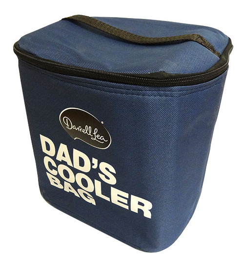 Darrell Lea Fathers Day Cooler bag + Goodies, by Darrell Lea,  and more Confectionery at The Professors Online Lolly Shop. (Image Number :16956)