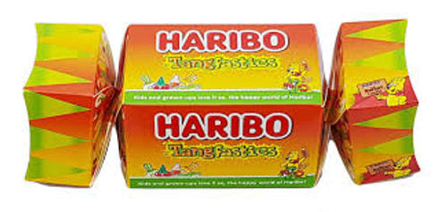Haribo Tangfastics Cracker, by Haribo,  and more Confectionery at The Professors Online Lolly Shop. (Image Number :11921)