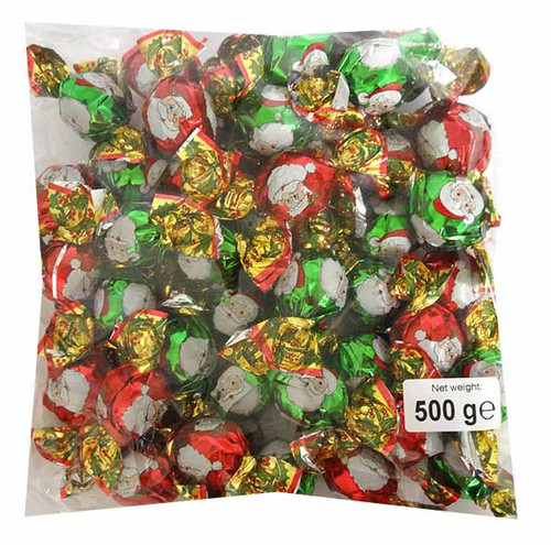 Laica Christmas Pralines and more Confectionery at The Professors Online Lolly Shop. (Image Number :14114)