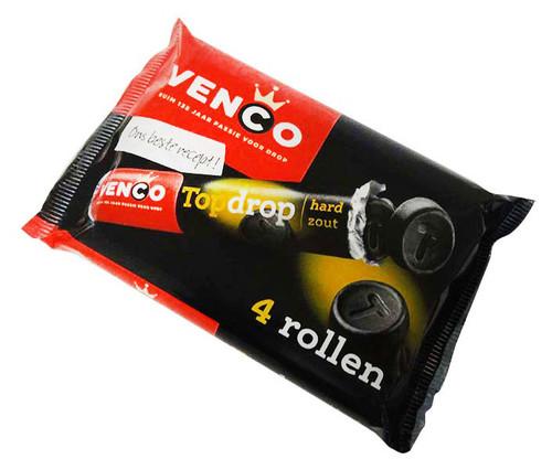 Venco Topdrop (4 x 47g Rolls in a Packet)