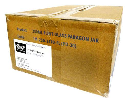 Rock Candy and Humbug Jars (24pc assortment box)