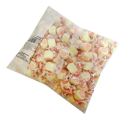 Taffy Town - Salt Water Taffy - Strawberry Cheesecake (1.13kg bag)