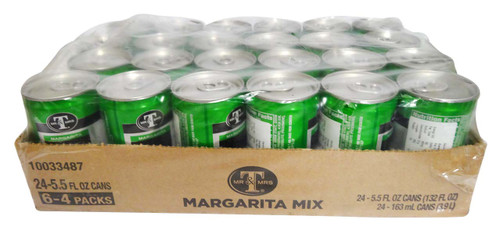 Mr & Mrs T - Margarita Mix and more Beverages at The Professors Online Lolly Shop. (Image Number :14631)