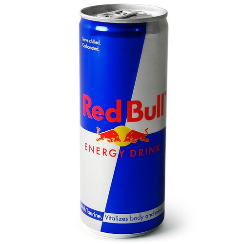 Red Bull Energy Drink - Large Cans and more Beverages at The Professors Online Lolly Shop. (Image Number :14496)