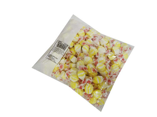 Taffy Town - Salt Water Taffy - Butter Popcorn (1.13kg bag)