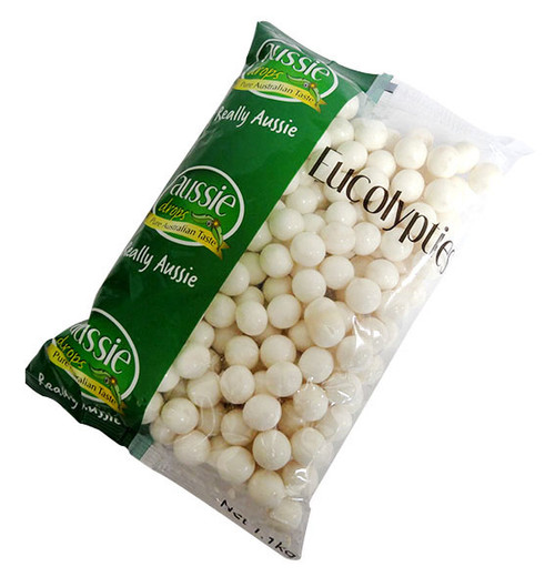 Eucalypties Bag (1.1kg - approx 230 pieces)